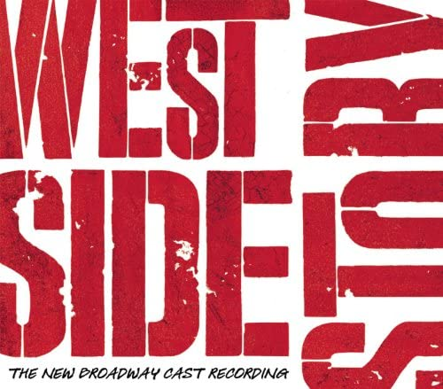 New Broadway Cast of West Side Story (2009)