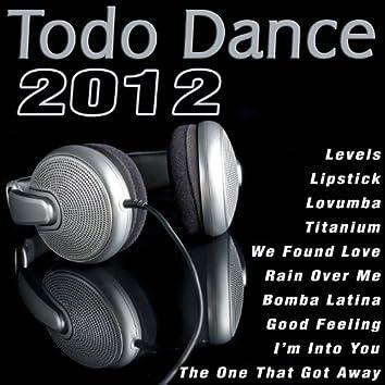 Todo Dance 2012