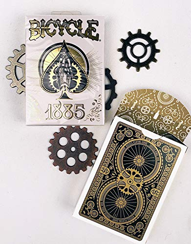 Bicycle Premium Playing Cards 4