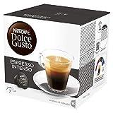 Capsulas Nestle Dolce Gusto Espresso Intenso 12393403
