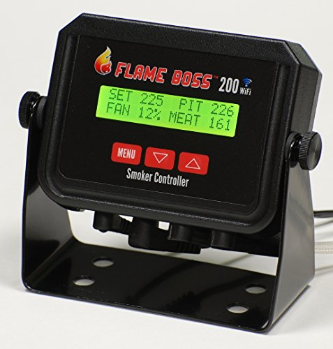 Flame Boss 200 WIFI Kamado