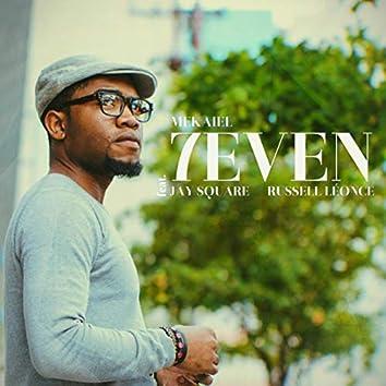 7even (Radio Edit)