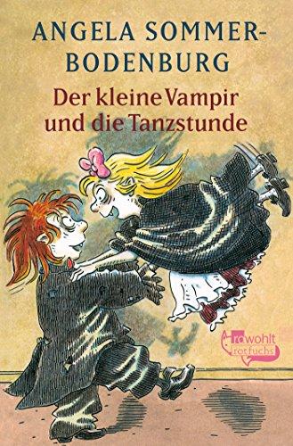 Der kleine Vampir und die Tanzstunde