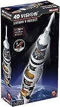 Famemaster 4D-Vision Saturn V Rocket Model 1:100 Scale 26117