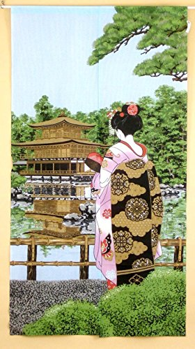 Narumi narumikk noren(Japans Gordijn) Ukiyo-e