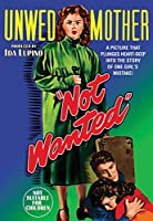 Not Wanted [DVD] [Import]