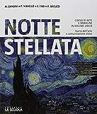 Notte stellata. Corso di arte e immagine. Vol. unico. Per la Scuola media. Con ebook. Con espansione online. Con DVD-ROM