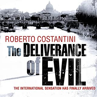 The Deliverance of Evil cover art