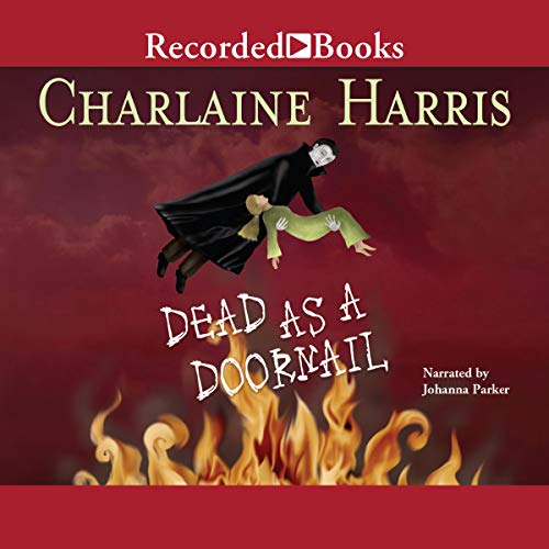 Dead as a Doornail  By  cover art