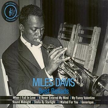 Best Ballads of Miles Davis