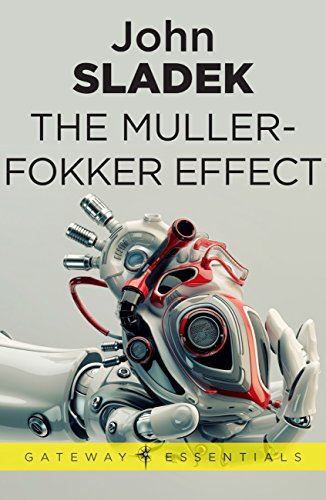 The Muller-Fokker Effect (Gateway Essentials Book 141) (English Edition)