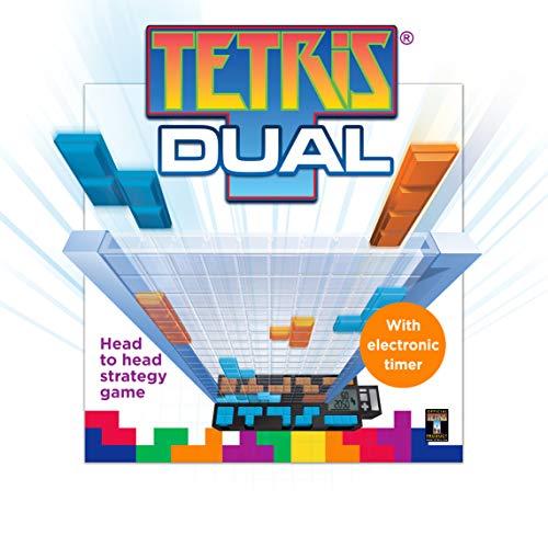 Tetris Juego De Mesa