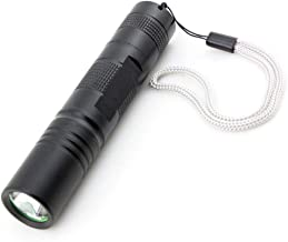 Diving LED Flashlight Outdoor high Intensity 3800 lumens T6 Diving Light with USB Charging Waterproof Anti-Fall Lighting