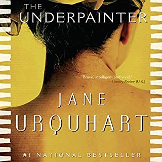 The Underpainter cover art
