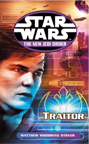 Star Wars: The New Jedi Order - Traitor (English Edition)