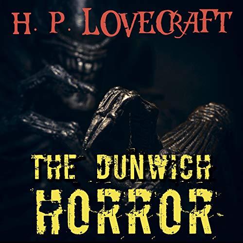 The Dunwich Horror cover art