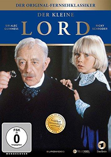 der kleine lord dvd saturn
