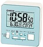 カシオ デジタル電波目覚まし 日付表示 温・湿度表示付 DQD-800J-2JF