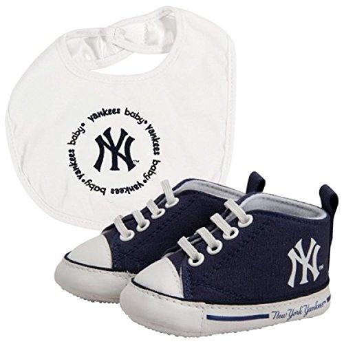Baby Fanatic New York Yankees 2-Pie…