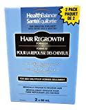 Hair Regrowth Formula - 60 days - Medically Proven