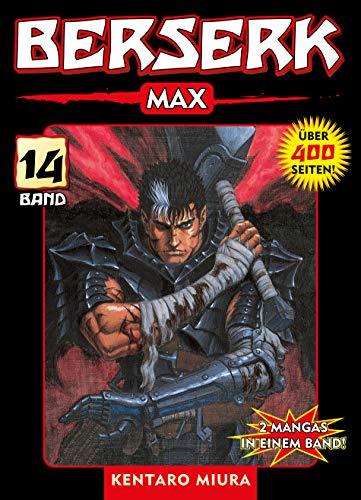 Berserk Max, Band 14: Bd. 14 (German Edition)