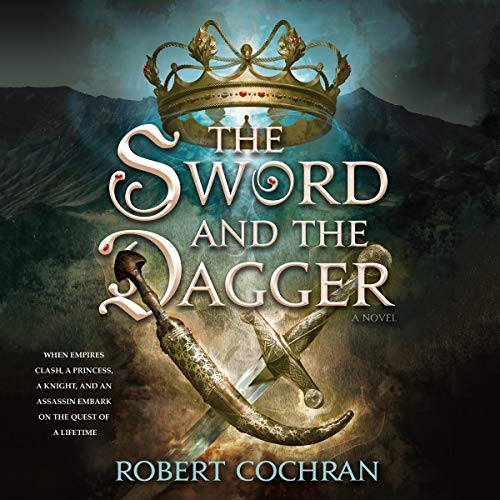 The Sword and the Dagger                   By:                                                                                                                                 Robert Cochran                               Narrated by:                                                                                                                                 Jef Holbrook                      Length: 12 hrs and 42 mins     Not rated yet     Overall 0.0