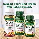 Nature's Bounty Fish Oil, 2400mg, 1200mg of Omega-3, 90 Coated Softgels #4
