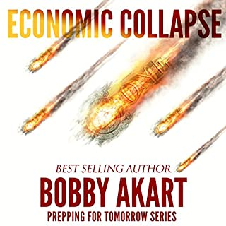 Economic Collapse cover art