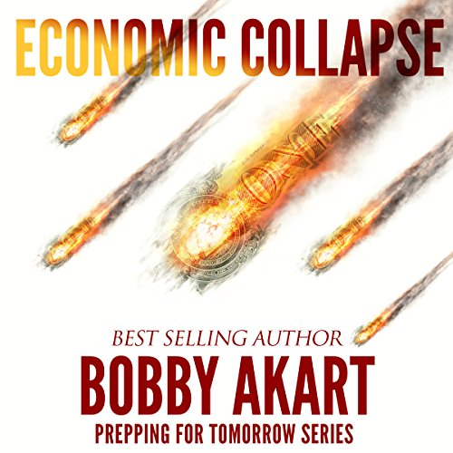 Economic Collapse: Prepping for Tomorrow Series