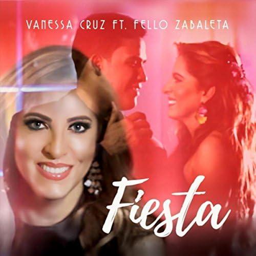Vanessa Cruz feat. Fello Zabaleta