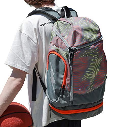 SZSYCN Rucksack Sportrucksack Herren Damen,Sporttasche für Männer Frauen,Umhängetasche für Das Fitnessstudio,Reiserucksack Mit Schuhfach,Gym Tasche Wasserdicht und leicht