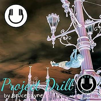 Project Drills (feat. Trap Bluez) (Instrumental)