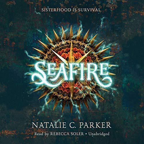 Seafire Titelbild