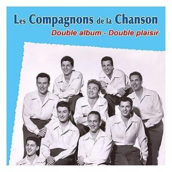 Double album - Double plaisir