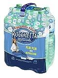 Rocchetta Acqua Naturale, 6 x 1,5L