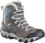 Oboz Women's Bridger 7' Insulated B-Dry Waterproof Hiking Boot