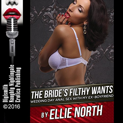 The Bride's Filthy Wants cover art