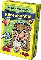 Meine ersten Spiele - Bärenhunger