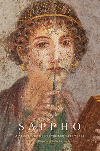 Sappho: A New Translation of the Complete Works (English Edition)
