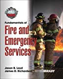 Fundamentals of Fire and Emergency Services with MyFireKit by Jason B. Loyd (2009-02-23)