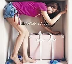 Tobira Album by Rie Fu (2007-11-21)