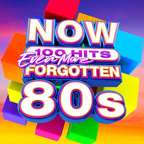 NOW 100 Hits Even More Forgotten 80s