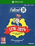 Fallout 76 Tricentennial Edition - Import (AT) Xbox One [Importación alemana]