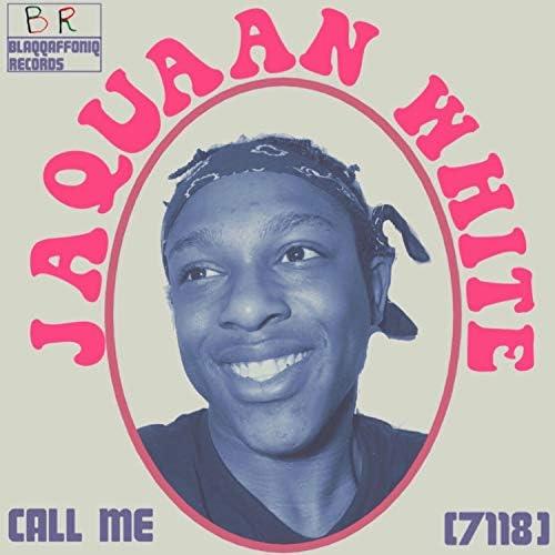 Jaquaan White