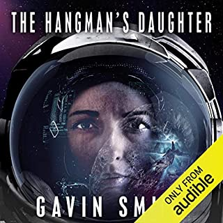 The Hangman's Daughter     The Bastard Legion, Book 1              By:                                                                                                                                 Gavin Smith                               Narrated by:                                                                                                                                 Amy Finnegan                      Length: 9 hrs and 51 mins     78 ratings     Overall 3.9