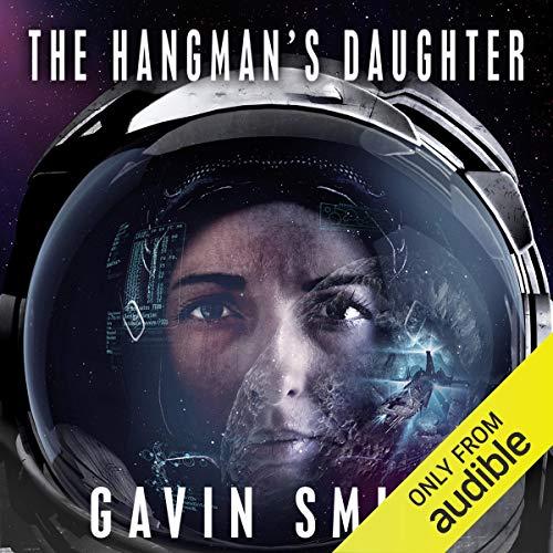The Hangman's Daughter: The Bastard Legion, Book 1
