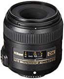 Best Nikon Dslr Cameras - Nikon AF-S DX Micro 40mm F/2.8G Prime Lens Review