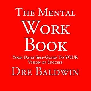 The Mental Workbook audiobook cover art