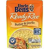 UNCLE BEN'S Ready Rice: Butter & Garlic (12pk)