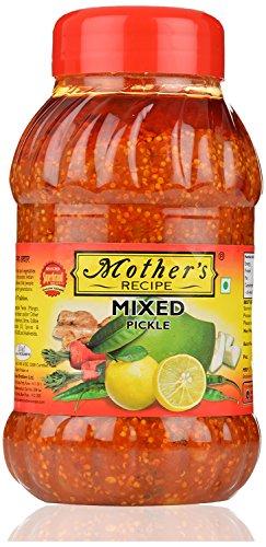 ミックス ピクルス 1000g Mother's Mixed Pickle ピックル SARTAJ サルタージ…????? ???? ????? 業務用